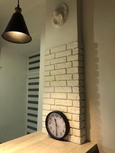 Studio Apartment, Appartamenti  Odessa - big - 5
