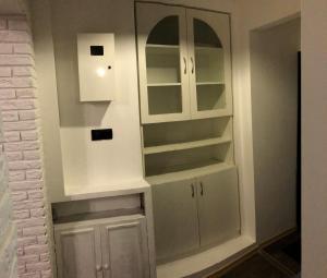 Studio Apartment, Appartamenti  Odessa - big - 13