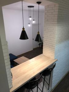 Studio Apartment, Appartamenti  Odessa - big - 8