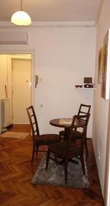 Apartment Vracar 1, Apartmány  Belehrad - big - 2