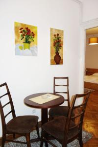 Apartment Vracar 1, Apartmanok  Belgrád - big - 3
