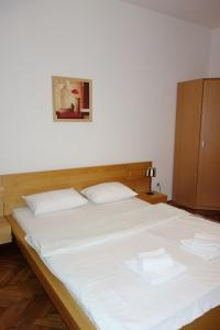 Apartment Vracar 1, Apartmány  Belehrad - big - 4