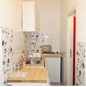 Apartment Vracar 1, Appartamenti  Belgrado - big - 6