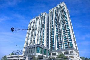 Sky Loft Bukit Indah Homestay, Ferienwohnungen  Johor Bahru - big - 147