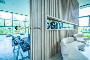 Sky Loft Bukit Indah Homestay, Ferienwohnungen  Johor Bahru - big - 81