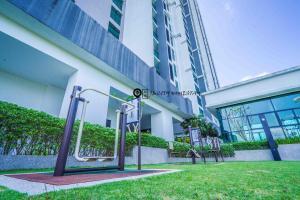 Sky Loft Bukit Indah Homestay, Ferienwohnungen  Johor Bahru - big - 120