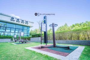 Sky Loft Bukit Indah Homestay, Ferienwohnungen  Johor Bahru - big - 121