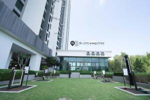 Sky Loft Bukit Indah Homestay, Ferienwohnungen  Johor Bahru - big - 146