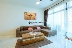 Sky Loft Bukit Indah Homestay, Ferienwohnungen  Johor Bahru - big - 99