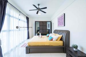 Sky Loft Bukit Indah Homestay, Ferienwohnungen  Johor Bahru - big - 116