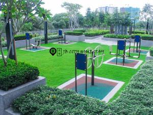 Sky Loft Bukit Indah Homestay, Ferienwohnungen  Johor Bahru - big - 142