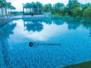 Sky Loft Bukit Indah Homestay, Ferienwohnungen  Johor Bahru - big - 141