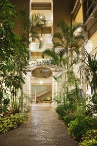 Adrián Hoteles Jardines de Nivaria, Hotels  Adeje - big - 83