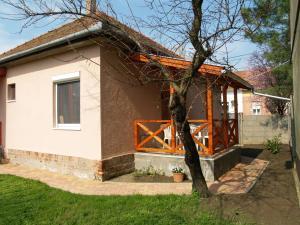 Liliom Apartman, Appartamenti  Gyula - big - 20