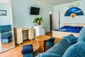 Guest House NaAzove, Locande  Berdyans'k - big - 17