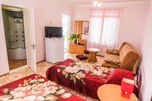 Guest House NaAzove, Locande  Berdyans'k - big - 16