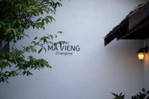 Ma Vieng Chiangmai, Vendégházak  Csiangmaj - big - 55