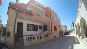 Casa Vacanza Giudy, Апартаменты  Кастро-ди-Лечче - big - 36