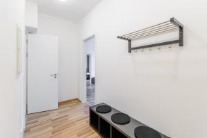Prague Podbelohorska apartment, Апартаменты  Прага - big - 8