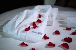 Luxury Hotel Amabilis, Отели  Сельце - big - 3