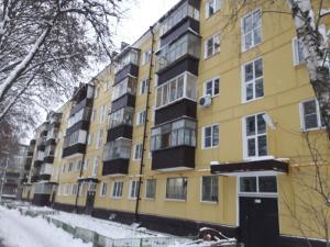 апартаменты на Пролетарской, Apartmány  Lipetsk - big - 6