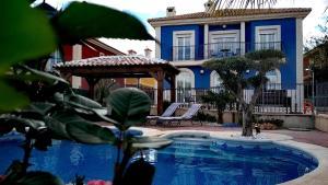 Holiday home Calle Menorca