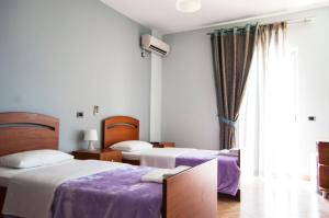Dhima Hotel, Hotels  Himare - big - 8