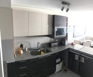 Depto Con Con - Full equipo, Apartments  Concón - big - 17
