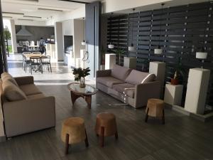 Depto Con Con - Full equipo, Apartments  Concón - big - 19