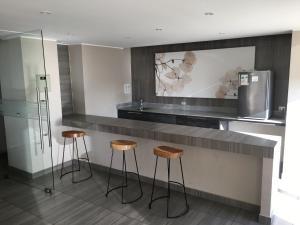Depto Con Con - Full equipo, Apartments  Concón - big - 20