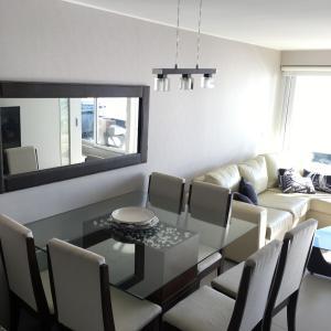 Depto Con Con - Full equipo, Apartments  Concón - big - 21