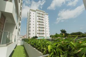 Accra Luxury Apartments, Appartamenti  Accra - big - 56