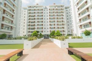 Accra Luxury Apartments, Appartamenti  Accra - big - 126