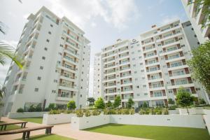 Accra Luxury Apartments, Appartamenti  Accra - big - 13