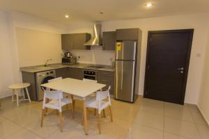 Accra Luxury Apartments, Appartamenti  Accra - big - 9