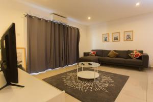 Accra Luxury Apartments, Appartamenti  Accra - big - 7