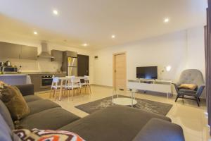 Accra Luxury Apartments, Appartamenti  Accra - big - 6