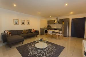 Accra Luxury Apartments, Appartamenti  Accra - big - 5