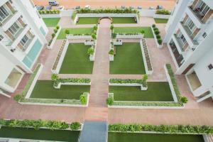 Accra Luxury Apartments, Appartamenti  Accra - big - 4