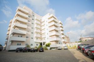 Accra Luxury Apartments, Appartamenti  Accra - big - 3