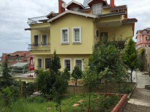 Star Villa Trabzon
