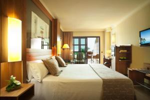 Adrián Hoteles Jardines de Nivaria, Hotels  Adeje - big - 93