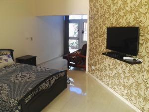 Anastasia Property, Apartments  Hurghada - big - 2