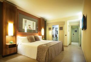 Adrián Hoteles Jardines de Nivaria, Отели  Адехе - big - 16