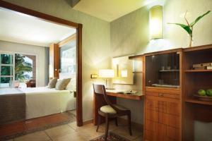 Adrián Hoteles Jardines de Nivaria, Отели  Адехе - big - 15