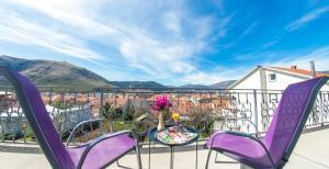 Villa Sunset, Vily  Mostar - big - 22