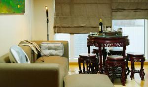 Gucui Apartment, Апартаменты  Чэнду - big - 1