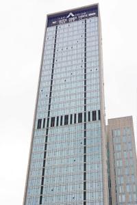 Gucui Apartment, Апартаменты  Чэнду - big - 9