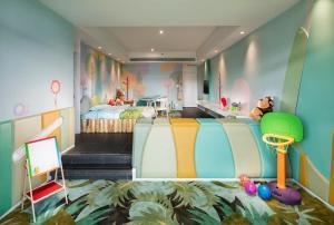 Hilton Sanya Yalong Bay Resort & Spa, Resorts  Sanya - big - 36