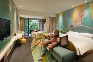 Hilton Sanya Yalong Bay Resort & Spa, Resorts  Sanya - big - 40